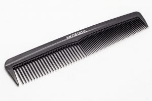 Big straight comb