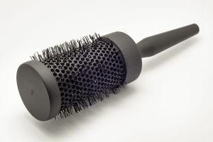 rurka do włosów